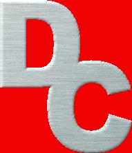 Dust Company Logo